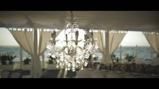 Maryla+Giuseppe Wedding Highlights (Marco Caputo, Wedding Italy, Matrimonio Cosenza)