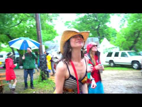 VIDEO: Old Settler's Music Festival 2016