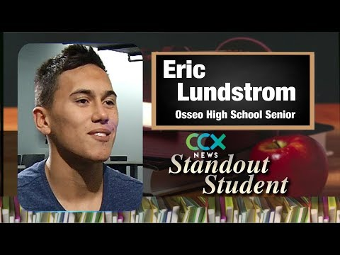 Osseo Standout Student has an eye for photography