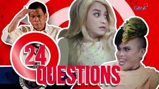The Boobay and Tekla Show: 24 Daring Questions - Controversial Edition | GMA One