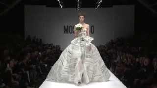 Moschino Fall/Winter 2014-2015 Fashion Show