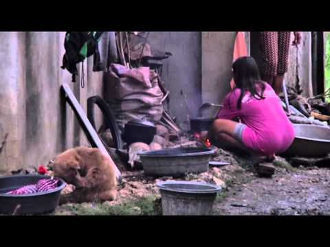 Raw: Cebu Residents Cope With Typhoon Aftermath