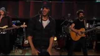 Enrique Iglesias - Tired Of Being Sorry - Live Walmart Soundcheck
