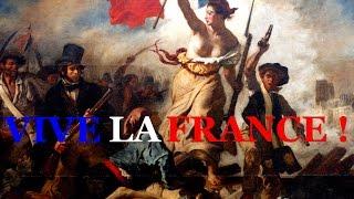 LA FRANCE : POWER & REVOLUTION (geopolitical simulator 4) FR #1