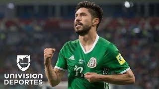 """Miguel Herrera: """"Peralta es quien tendrá la decisión de ir a Copa Oro"""""""