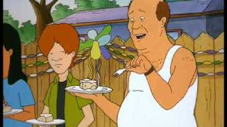 King of the Hill - Your Wife Divorced You