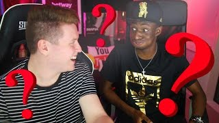 WHICH SIDEMAN SHOULD YOU DATE?