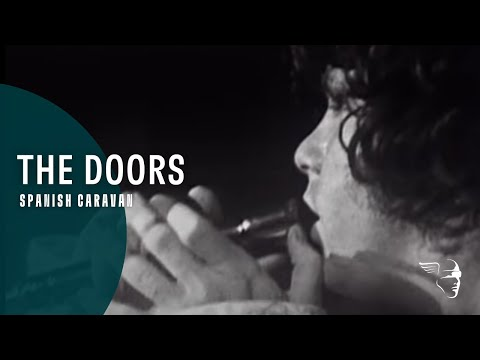 The Doors - Spanish Caravan (From