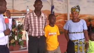 NGUVU YA LAANA Ep 1/5 - Bishop Dr Gwajima - Bonyeza SUBSCRIBE