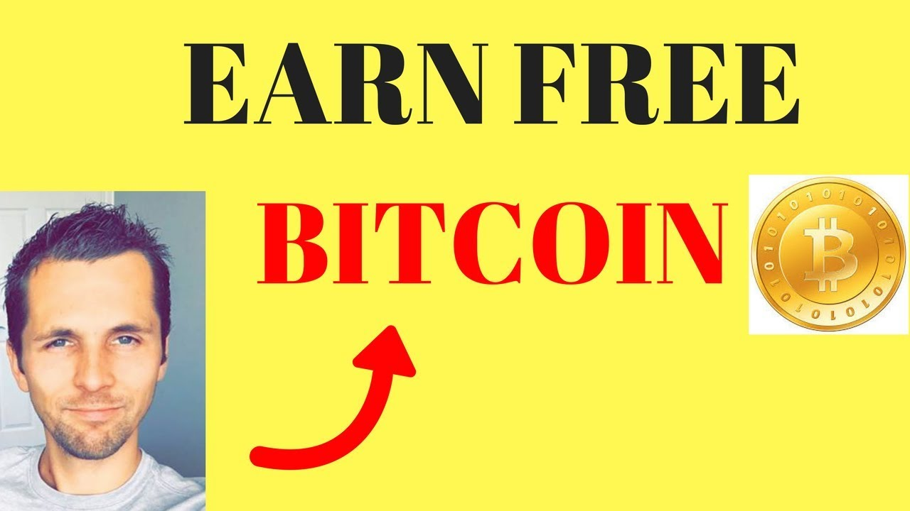 How To Get FREE BITCOINS Instantly - Earn Free BTC In 2 Easy Steps!