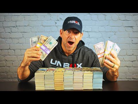 $286,000 in FAKE Money. The best fake money you can buy!