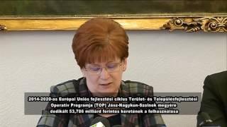 Kovács Sándor sajtótájékoztatója 20170505