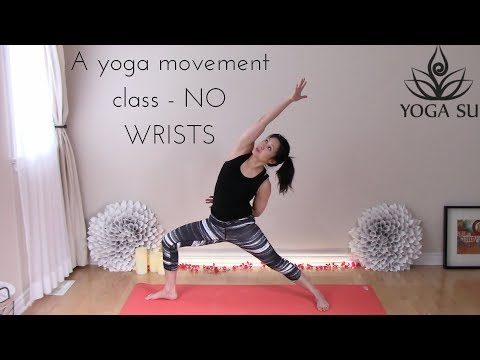 yoga-movement,-full-class-45-mins---easy-on-wrists,-no-push-ups-or-down-dogs