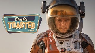 THE MARTIAN - Double Toasted Review