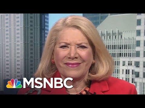Report: Robert Mueller 'Zeros In' On Donald Trump Tower Meeting Story | AM Joy | MSNBC