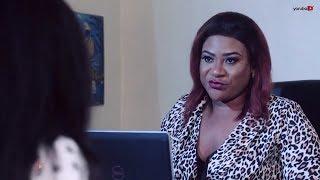 Silent Cry Latest Yoruba Movie 2018 Drama Starring Lateef Adedimeji   Nkechi Sunday   Bimpe Oyebade