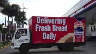 Gardenia Philippines Delivering Fresh Bread Daily
