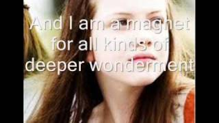 Watch Alanis Morissette Wunderkind video