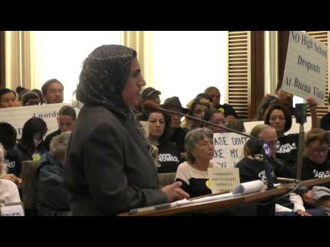 Buena Vista Mobile Home Park Hearing Day Two - Attorneys' Rebuttals