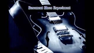 Basement Blues Experiment- Dirty Shelves