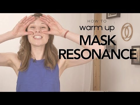 Mask Resonance (Resonance)