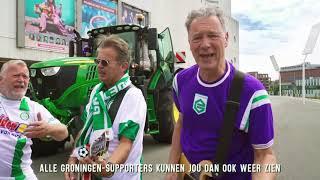 Henk de Haan en de Broezers  - Robben, ster uit Bedum
