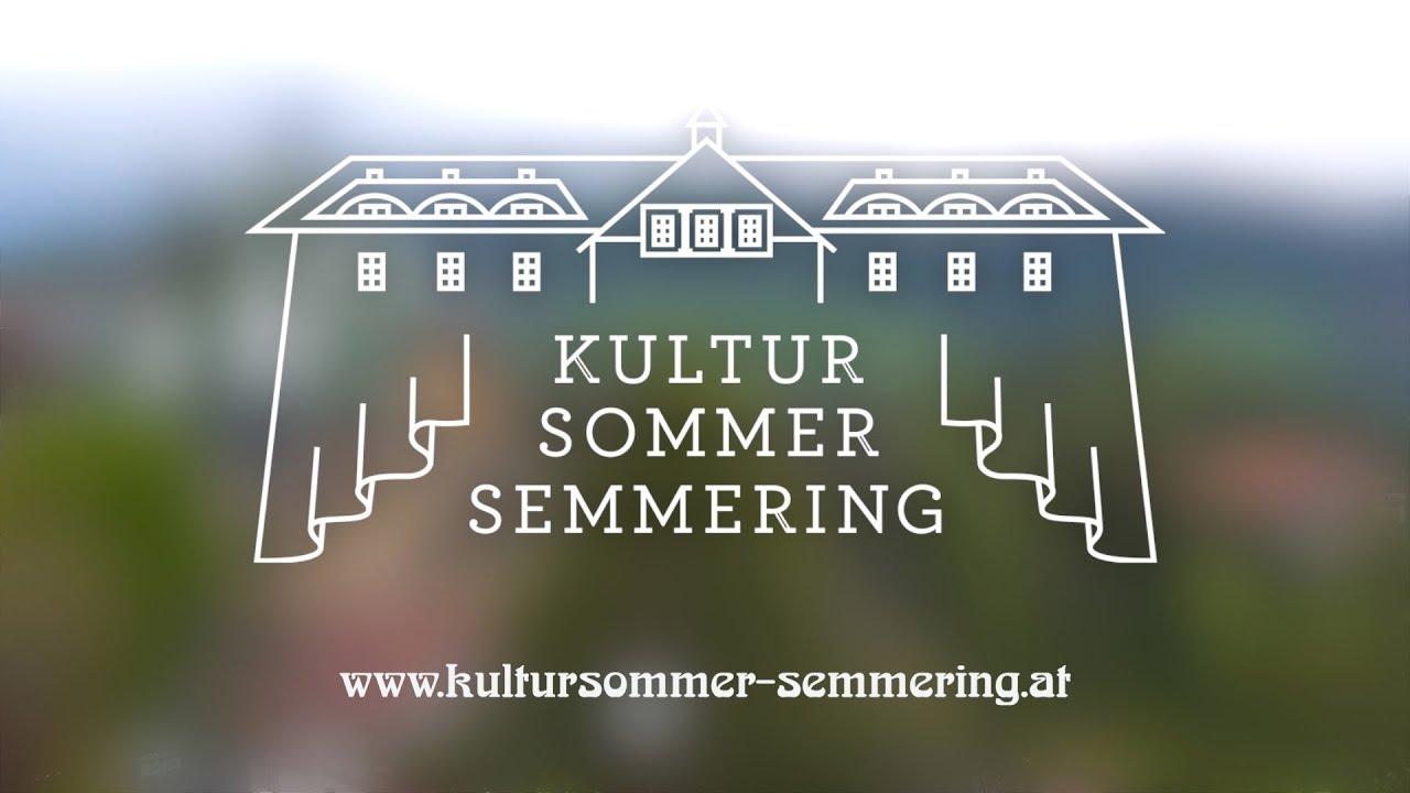 Kultur.Sommer.Semmering 2020