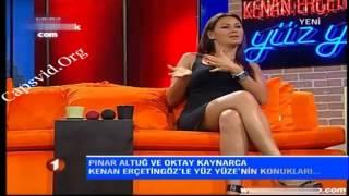 Pınar Altuğ Şok Frikik