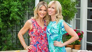 Debbie Gibson Stops By - Home & Family