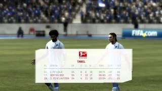 FIFA 12 Bundesliga-Prognose: Köln-Bayern, Hertha-Hoffenheim - Die Konferenz
