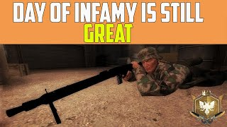 day Of Infamy is Still a Great Game