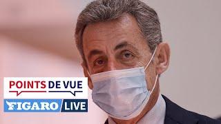 🔴DEBAT - Procès Sarkozy : une justice trop politique ?