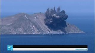 كوريا الشمالية تجري تجربة صاروخية جديدة رغم العقوبات والانتقادات