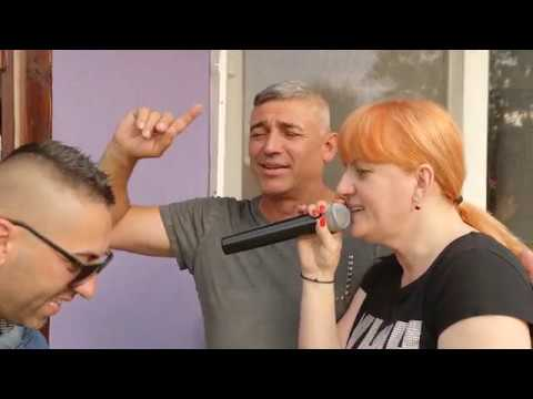 Godici & Sanda Argint & Marcel Pintea & Costel Ciofu LIVE 12 Iunie 2017- Chef de refacere