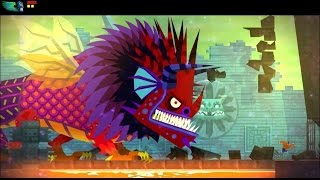 Guacamelee! Super Turbo Championship Edition ~ All Bosses