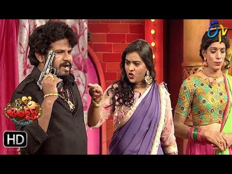 Hyper Aadi, Raising Raju Performance | Jabardasth  | 3rd October 2019  | ETV Telugu