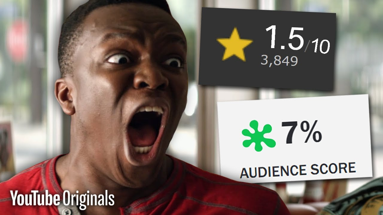 KSI's movie is worse than you can imagine