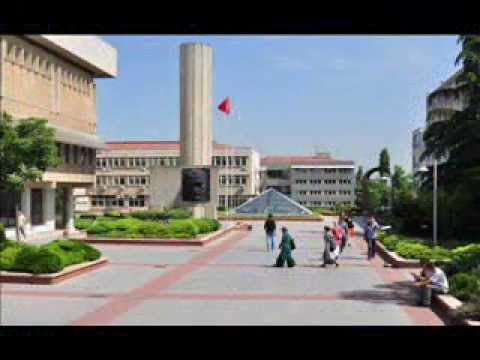 Ankara University