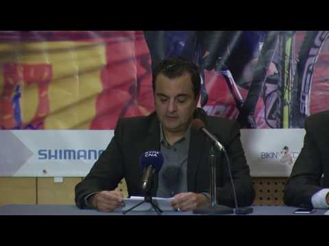 Cyprus Sunshine Cup 2017 | Press Conference (December 2016)