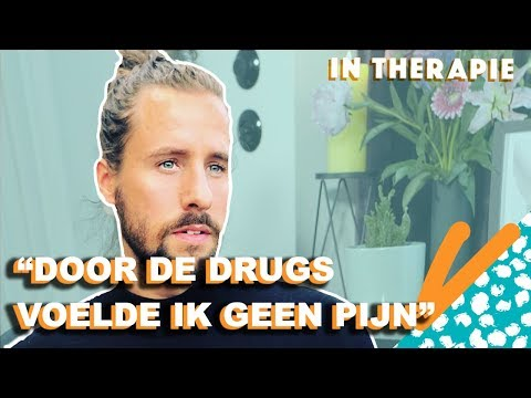 Temptation RUUD 'MARTELDE' zichzelf met TV-PROGRAMMA'S | In Therapie  - CONCENTRATE VELVET