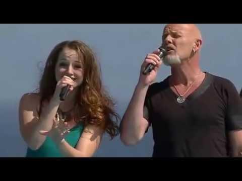 Oonagh & Santiano - Vergiss mein nicht 2014
