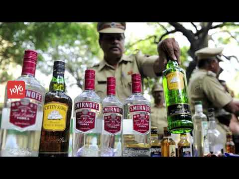 Trouble If We Do, Trouble If We Don't! | Liquor Shops In Hyderabad | YOYO Times