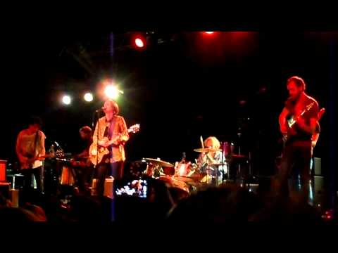 MiMi & The Mad Noise Factory (Cologne Live Music Hall 2013)