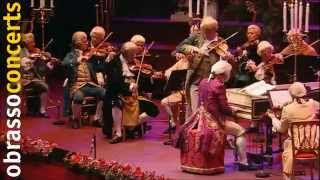The Four Seasons By Candlelight - Mozart Festival Orchestra London