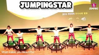 ⭐점핑스타⭐양천구공연영상/대한민국 점핑트램폴린 대표브랜…