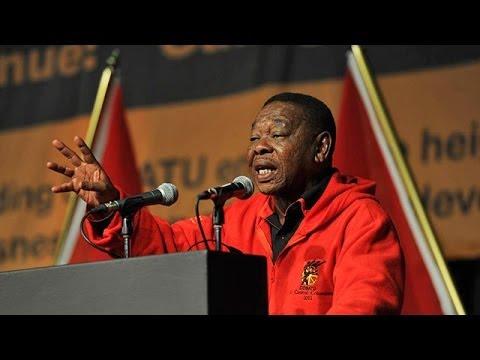 SACP wants Zuma for a second term