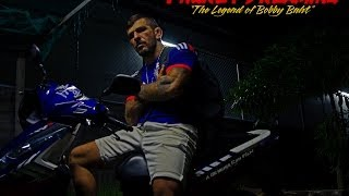 "Phuket Dreaming MMA Web Series - Phuket Dreaming Season 1: Episode 1 - ""The Legend of Bobby Baht"""