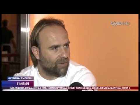 Central EEUU: Entrevista A Sebastián Rozental Desde Los Estados Unidos