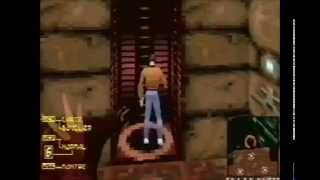 Fade to Black -  game trailer (1995)