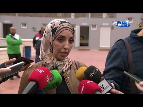 """Fátima Hamed afirma que el """"caso Ros"""" ha manchado el nombre de Ceuta"""